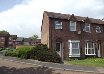 Thumbnail 3 bedroom semi-detached house for sale in Old Foundry Place, Leiston