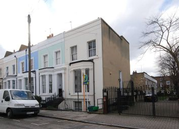 2 bed maisonette to rent in Medina Road, Finsbury Park N7