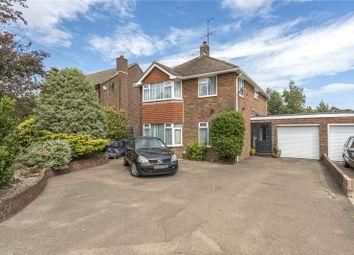 4 bed detached house for sale in Ersham Road, Hailsham, East Sussex BN27
