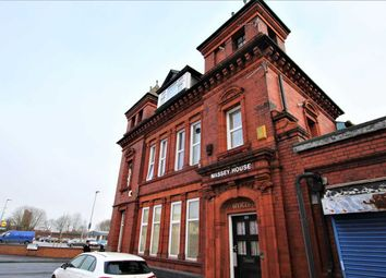 Thumbnail 3 bed flat for sale in Albert Road, Farnworth, Bolton