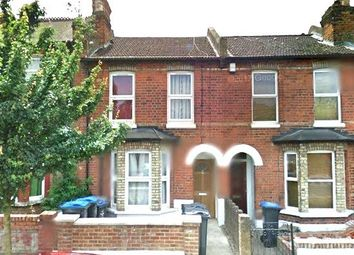 Thumbnail 2 bed semi-detached house to rent in Denzil Road, Dollis Hill