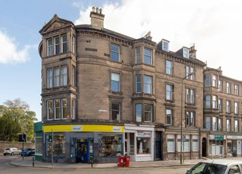 Thumbnail 4 bed maisonette for sale in 4/5 Montagu Terrace, Inverleith