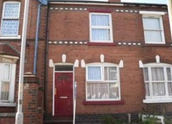 Thumbnail 2 bed property to rent in Lewis Street, Walsall