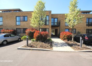 Thumbnail 2 bed flat for sale in Hornbeam Road, Reigate, Surrey