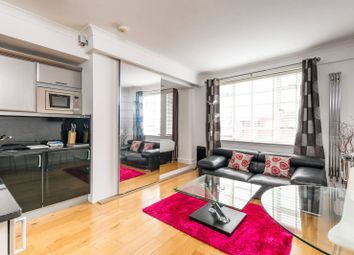 Thumbnail 1 bedroom studio for sale in Sloane Avenue, Chelsea