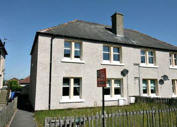 Thumbnail 1 bed flat for sale in Anstruther Street, Law