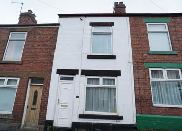 Thumbnail 2 bed terraced house to rent in Woodseats Road, Woodseats, Sheffield