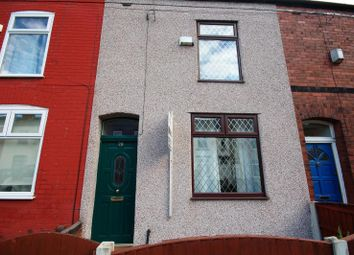 Thumbnail 2 bedroom terraced house to rent in Park Street, Swinton, Manchester