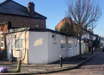 Thumbnail 1 bed terraced house for sale in Park View Road, London