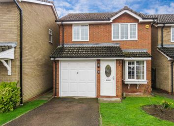 Thumbnail 3 bed detached house for sale in Elizabeth Court, London Road, St. Ives, Huntingdon