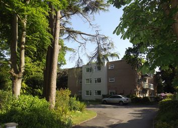 Thumbnail 2 bed flat to rent in Marlborough Road, Westbourne, Bournemouth