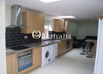 6 bed property to rent in Hubert Road, Birmingham, West Midlands. B29