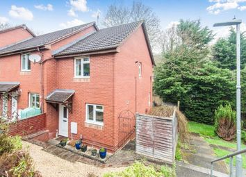 Thumbnail 2 bedroom end terrace house for sale in Exeter, Devon