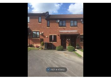 Thumbnail 2 bed terraced house to rent in Bluebell Close, Biddulph