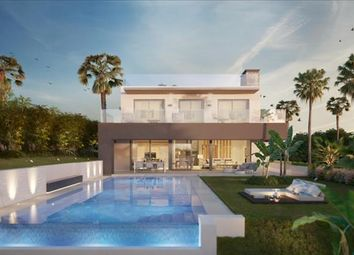 Thumbnail 4 bed detached house for sale in Marbella, Malaga, Spain