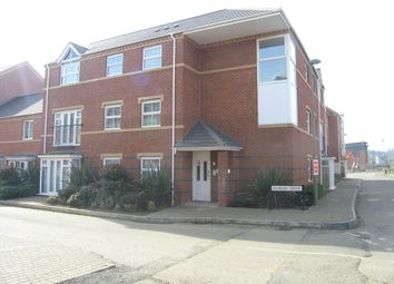 Thumbnail 2 bed flat to rent in Padbury Drive, Banbury