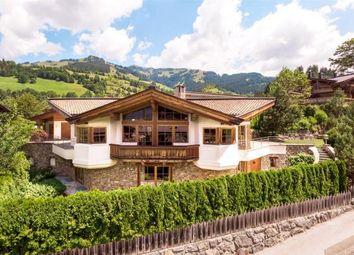 Thumbnail 4 bed property for sale in Chalet, Kitzbuhel, Tirol, Austria
