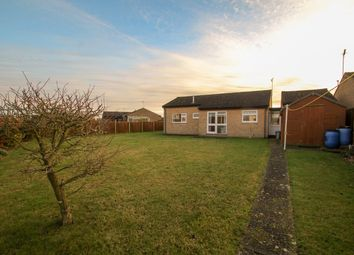 Thumbnail 2 bed detached bungalow for sale in Aldham Gardens, Stowmarket
