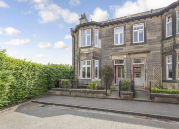 Thumbnail 3 bed end terrace house for sale in 16 Claremont Gardens, Edinburgh