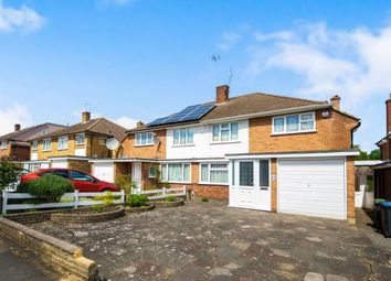 Thumbnail 3 bed terraced house for sale in Seafield Road, Arnos Grove, London, .