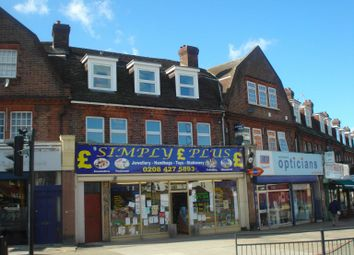 Thumbnail Studio to rent in Broadway Parade, Pinner Road, North Harrow