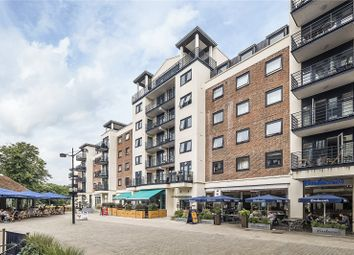 Thumbnail 2 bed flat for sale in Stevens House, Jerome Place, Kingston Upon Thames