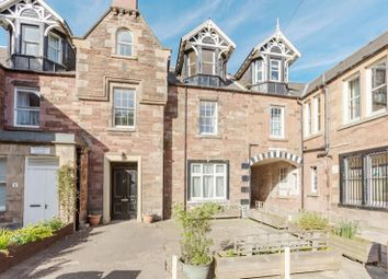 Thumbnail 2 bedroom terraced house for sale in 4, Railway Court, Newtown St Boswells, Melrose, Scottish Borders TD60Pw