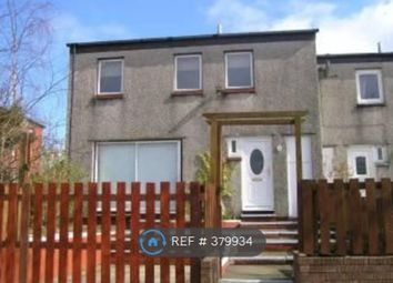 Thumbnail 4 bed semi-detached house to rent in Craignaw Place, Bourtreehill South, Irvine