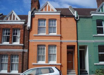 5 bed terraced house to rent in Blaker Street, Brighton BN2