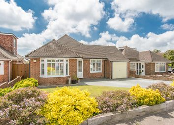 Thumbnail 2 bed detached bungalow for sale in Maple Close, High Salvington, Worthing, West Sussex