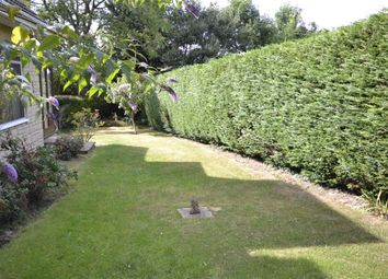 Thumbnail 3 bed detached house to rent in Beverley Gardens, Woodmancote, Cheltenham