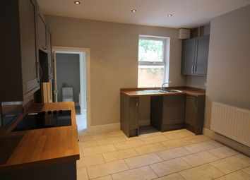 Thumbnail 2 bed terraced house to rent in Wood Terrace, Worcester