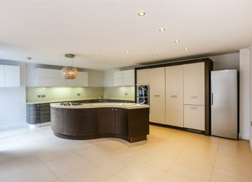 Thumbnail 3 bed end terrace house for sale in Cortayne Road, Parsons Green, Fulham, London