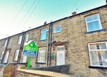 Thumbnail 2 bed property for sale in North Parade, Allerton, Bradford