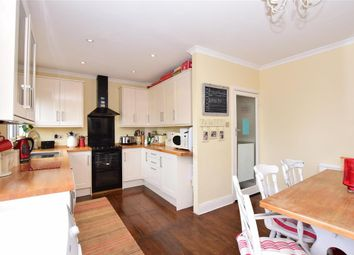 Thumbnail 3 bed end terrace house for sale in Borstal Street, Rochester, Kent