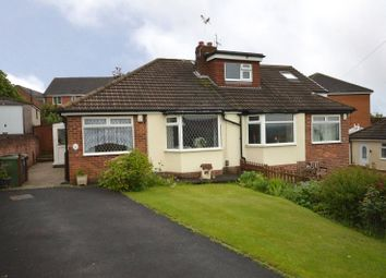 Thumbnail 2 bed semi-detached house for sale in Banksfield Crescent, Yeadon, Leeds, West Yorkshire