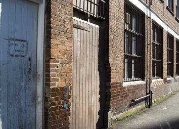 Thumbnail Commercial property to let in Belsham Street, London