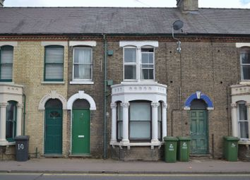 Thumbnail 6 bed terraced house to rent in Elizabeth Way, Cambridge