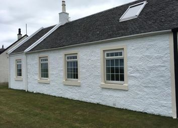 Thumbnail 2 bed cottage to rent in Girvan Road, Turnberry, Girvan