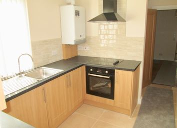 Thumbnail 2 bed flat to rent in John Street, Porthcawl