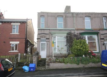 Thumbnail 2 bed end terrace house for sale in 50 Devonshire Road, Ulverston, Cumbria