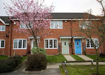 Thumbnail 2 bed town house to rent in Royal Drive, Fulwood, Preston