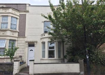 Thumbnail 4 bed terraced house for sale in St. Marks Road, Easton, Bristol