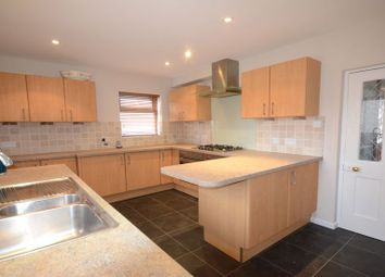 Thumbnail 3 bed semi-detached house to rent in Clewer Avenue, Windsor