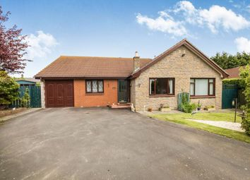 Thumbnail 4 bed bungalow for sale in Bamburgh Court, Chathill