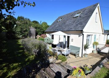 3 bed detached house for sale in Higher Ringmore Road, Shaldon, Teignmouth, Devon TQ14