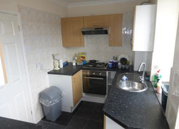 Thumbnail 3 bed terraced house to rent in Ty'r Felin Street, Mountain Ash