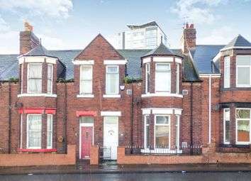 Thumbnail 4 bed terraced house to rent in Newcastle Road, Sunderland