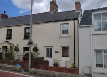 Thumbnail 2 bed property to rent in High Street, St Clears, Carmarthenshire