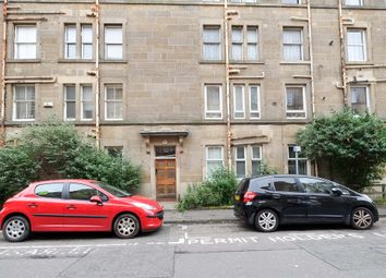 Thumbnail 1 bed flat for sale in Watson Crescent, Polwarth, Edinburgh